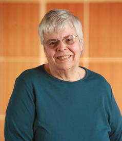 Nancy A. Humphreys