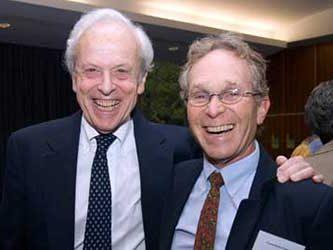 Alex Gitterman and Robert Fisher