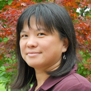 Hsiu-Ju Lin, PhD