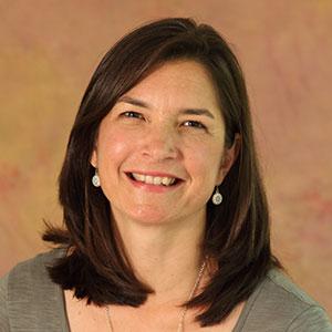 Lisa Werkmeister Rozas, PhD