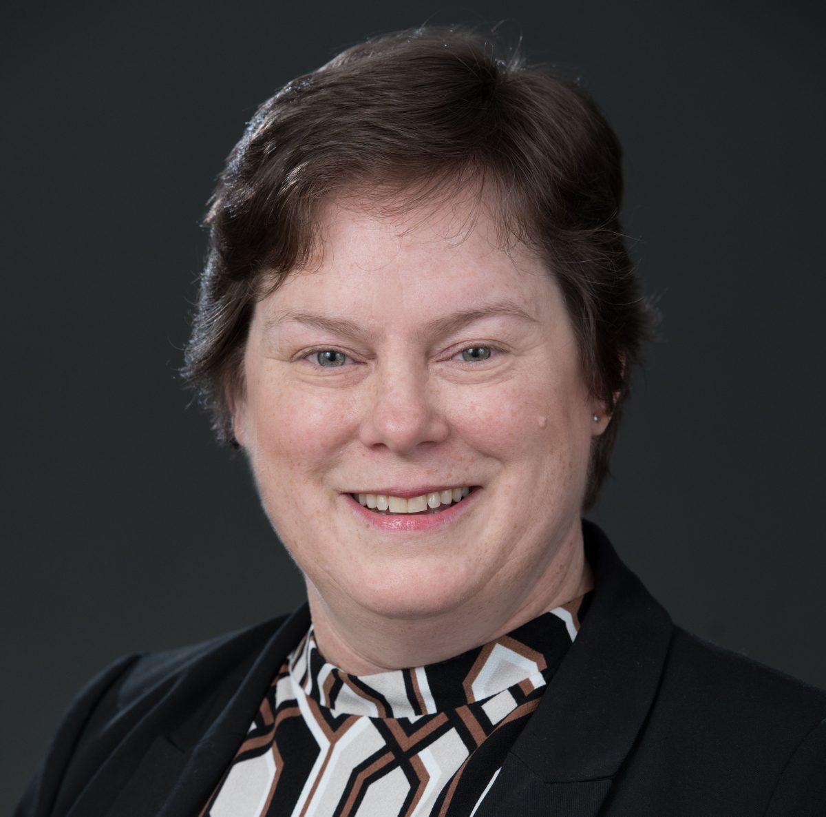 Megan Berthold