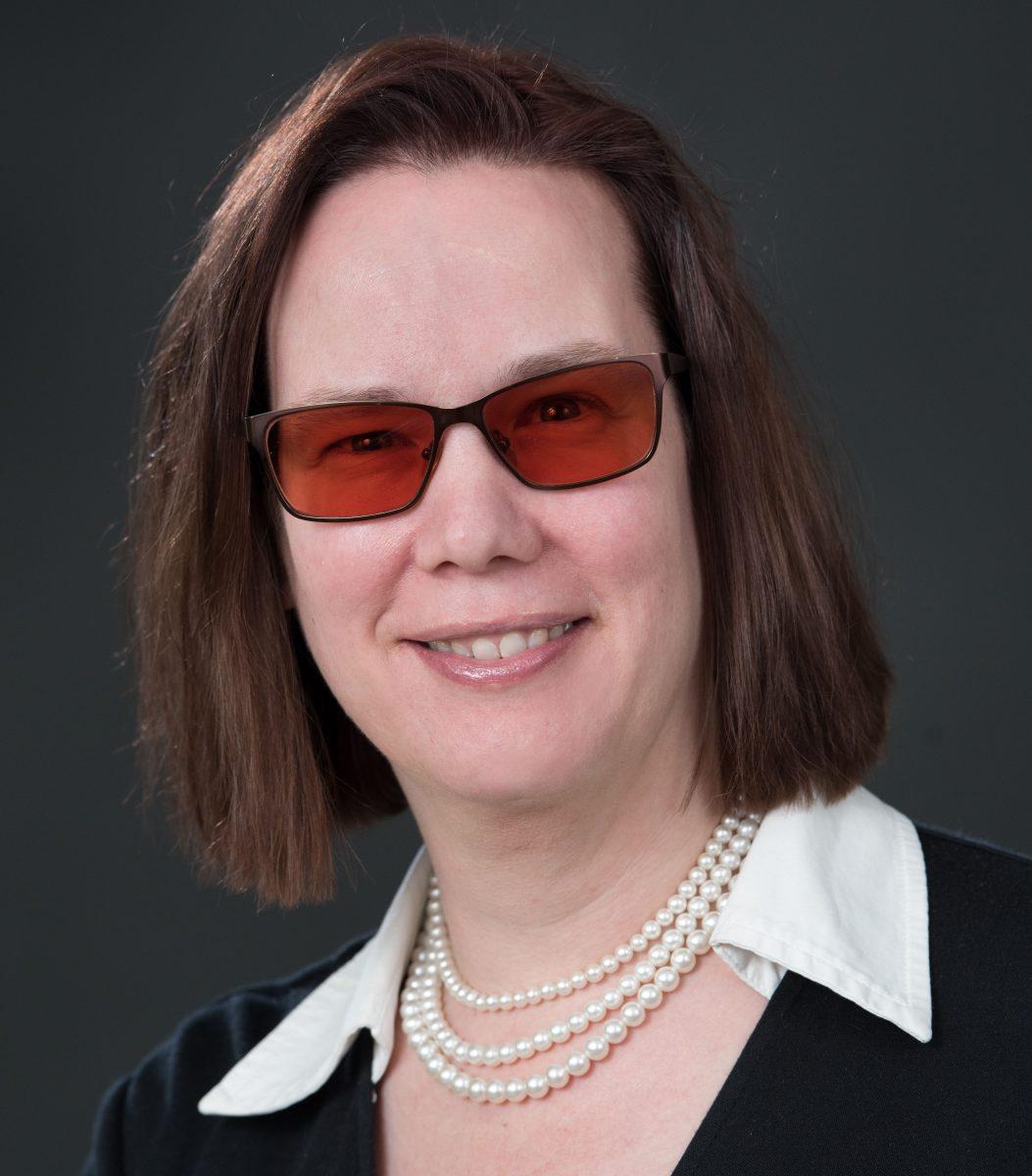 Kathy Birnie