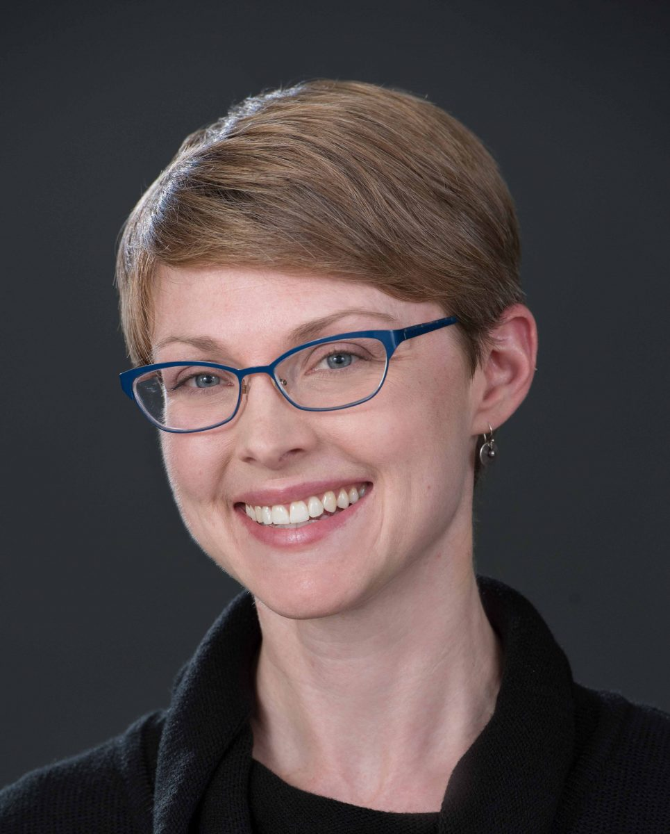 Megan Feely
