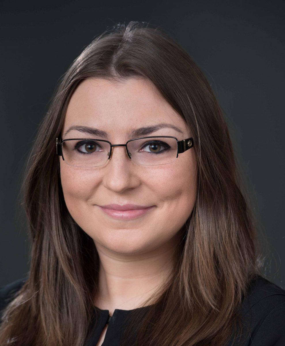 Natalie O'Connor