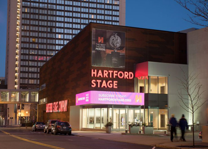 hartford stage