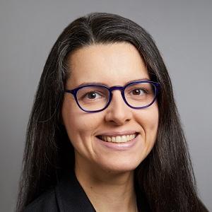 Elizabeth Jurczak, MSW